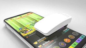 Pegg Turbo 7 on iPhone X Auto Clicker