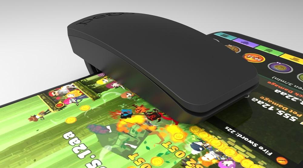 Pegg Turbo 7 - Black Edition